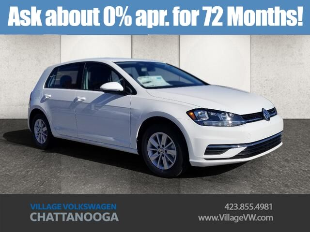 2019 Volkswagen Golf S Chattanooga TN