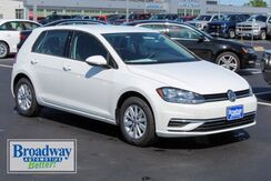 2019_Volkswagen_Golf_S_ Green Bay WI