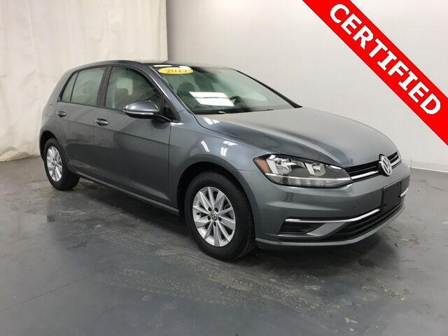 2019 Volkswagen Golf S Holland MI