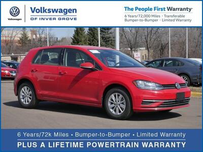 2019_Volkswagen_Golf_S_ Inver Grove Heights MN