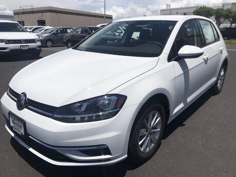2019 Volkswagen Golf S Kihei HI