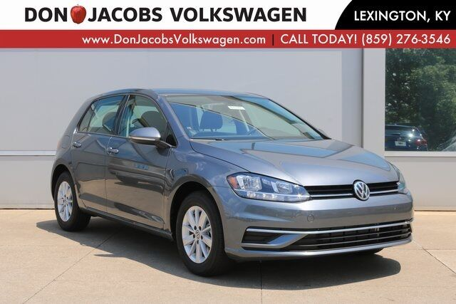 2019 Volkswagen Golf S Lexington KY