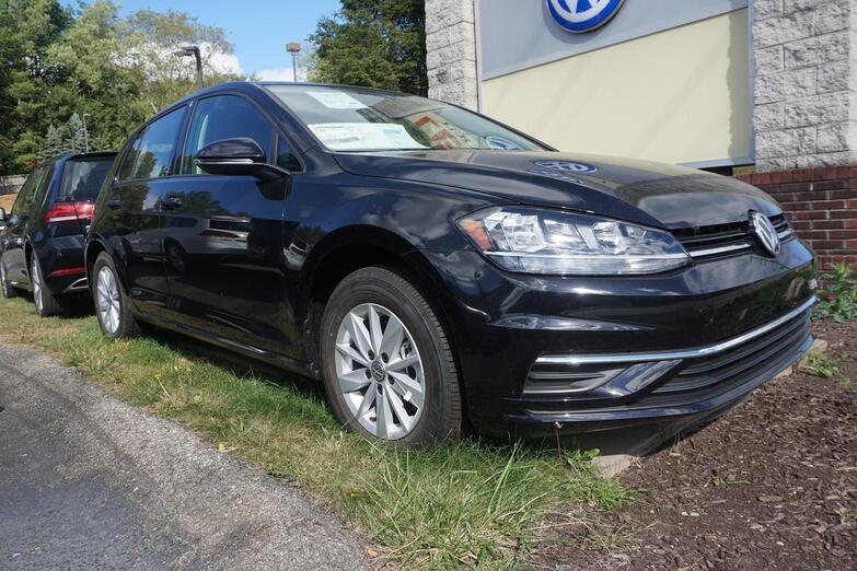 2019 Volkswagen Golf S Pittsburgh PA