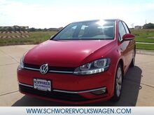 2019_Volkswagen_Golf_SE Automatic_ Lincoln NE