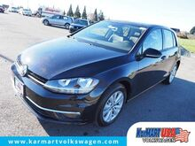 2019_Volkswagen_Golf_SE_ Burlington WA