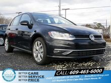 2019_Volkswagen_Golf_SE_ South Jersey NJ