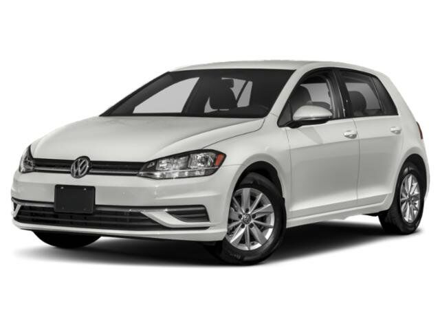 2019 Volkswagen Golf SE Los Angeles CA