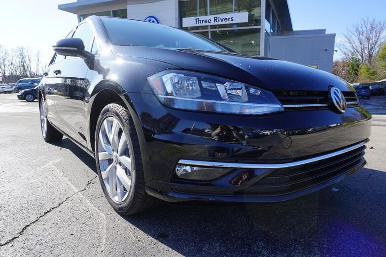 2019 Volkswagen Golf SE Pittsburgh PA