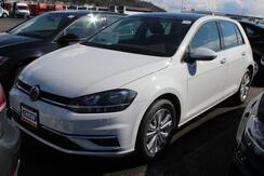 2019_Volkswagen_Golf_SE_ Seattle WA