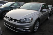 Volkswagen Golf SE W/ DRIVERS ASSIST 2019