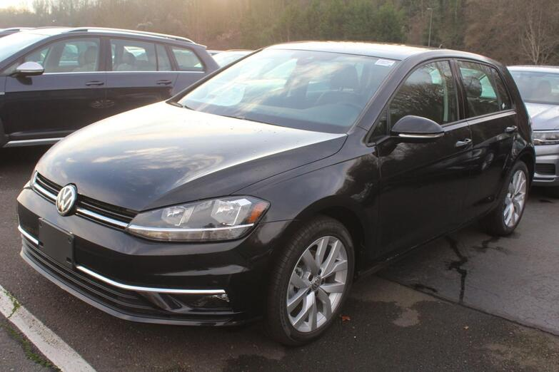 2019 Volkswagen Golf SE W/ DRIVERS ASSIST Seattle WA