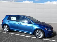 2019_Volkswagen_Golf_SE_ Walnut Creek CA