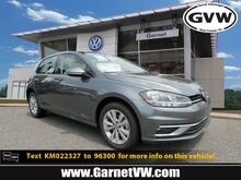 2019_Volkswagen_Golf_SE_ West Chester PA