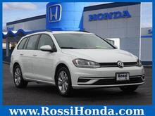 2019_Volkswagen_Golf SportWagen_1.8T S 4Motion_ Vineland NJ