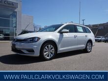 2019_Volkswagen_Golf SportWagen_1.8T S Manual 4MOTION_ Brockton MA