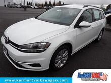 2019_Volkswagen_Golf SportWagen_S_ Burlington WA