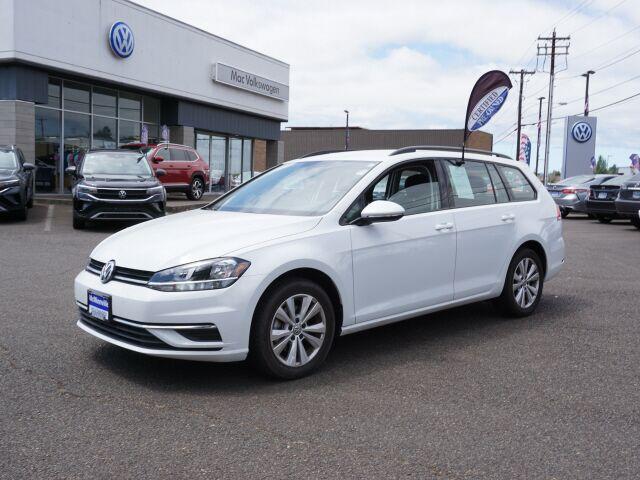 2019 Volkswagen Golf SportWagen S McMinnville OR