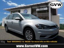 2019_Volkswagen_Golf SportWagen_S_ West Chester PA