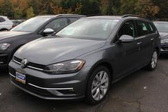 2019_Volkswagen_Golf SportWagen_SE_ Seattle WA