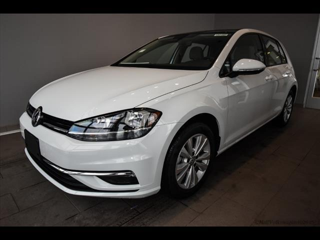 2019 Volkswagen Golf TSI SE 4-Door Brookfield WI