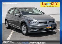 Volkswagen Golf TSI SE 4-Door 2019