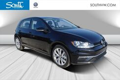2019_Volkswagen_Golf_TSI SE 4-Door_ Miami FL