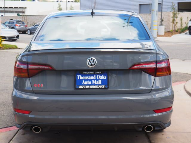2019 Volkswagen JETTA GLI 35th Anniversary Edition Thousand Oaks CA