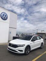 2019 Volkswagen Jetta 1.4T R-LINE AUTO