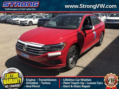 2019 Volkswagen Jetta 1.4T R-LINE Salt Lake City UT