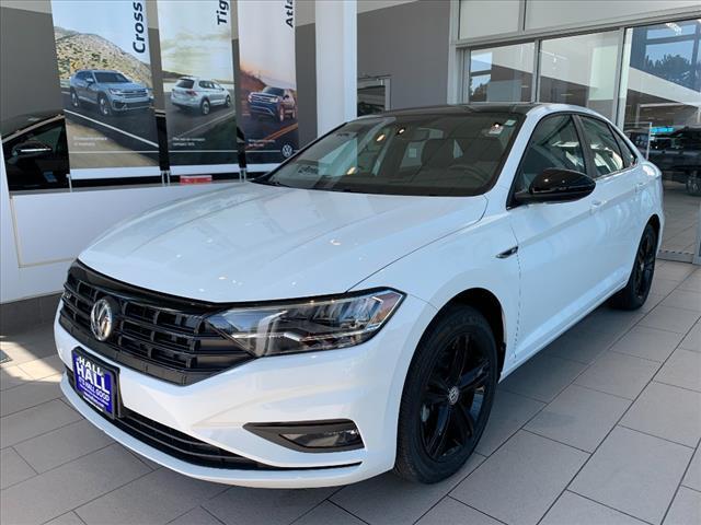 2019 Volkswagen Jetta 1.4T R-Line ULEV Brookfield WI