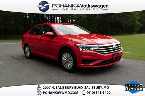 2019_Volkswagen_Jetta_1.4T S ** 0% FINANCING AVAILABLE ** 40+ MPG **_ Salisbury MD