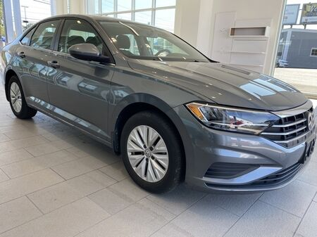 2019_Volkswagen_Jetta_1.4T S ** 0% FINANCING AVAILABLE ** ONLY 11,000 MILES **_ Salisbury MD