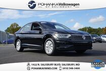 2019 Volkswagen Jetta 1.4T S ** VW CERTIFIED ** 7 YEAR / 84K MILE WARRANTY **