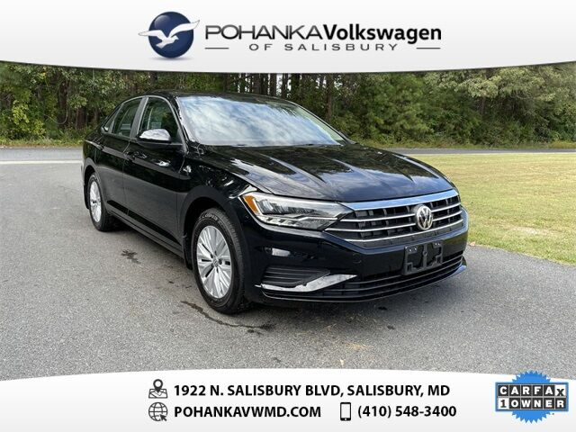 2019 Volkswagen Jetta 1.4T S ** VW CERTIFIED ** Salisbury MD