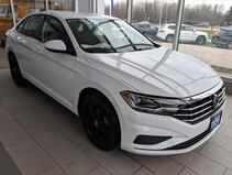 2019 Volkswagen Jetta 1.4T S AUTO