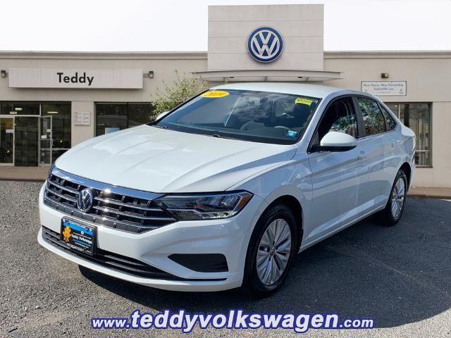 2019 Volkswagen Jetta 1.4T S Bronx NY