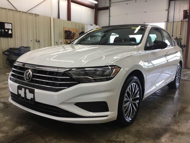 2019 Volkswagen Jetta 1.4T S Campbellsville KY