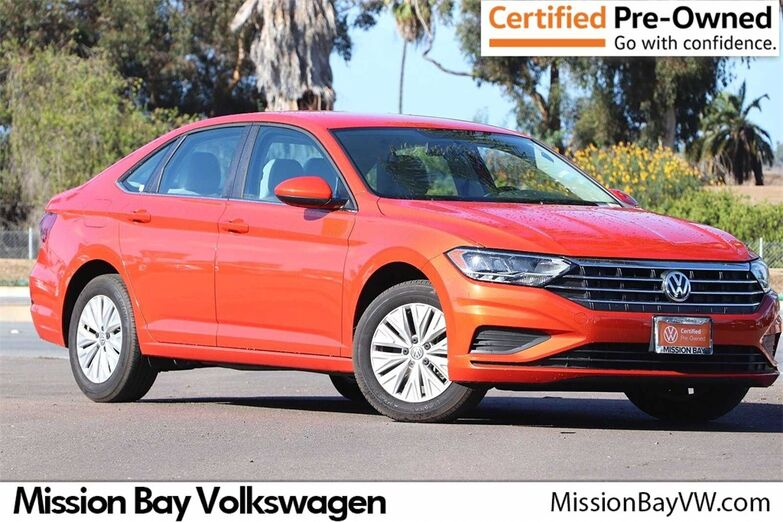 2019 Volkswagen Jetta 1.4T S DRIVER ASSISTANCE PACKAGE San Diego CA