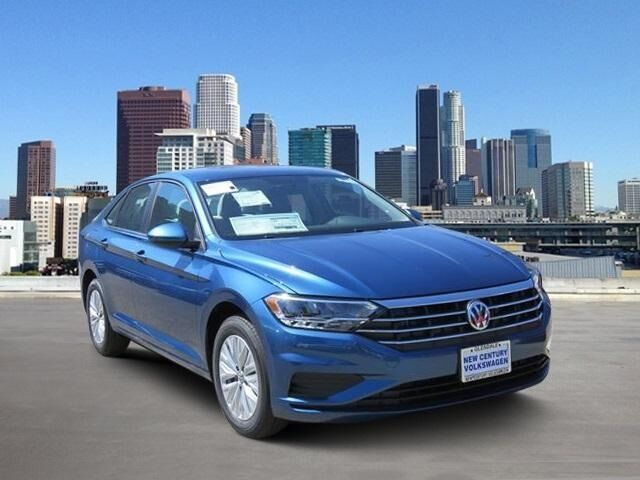 2019 Volkswagen Jetta 1.4T S Glendale and Los Angeles CA