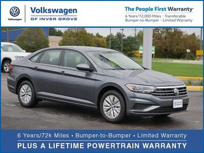 2019_Volkswagen_Jetta_1.4T S_ Inver Grove Heights MN