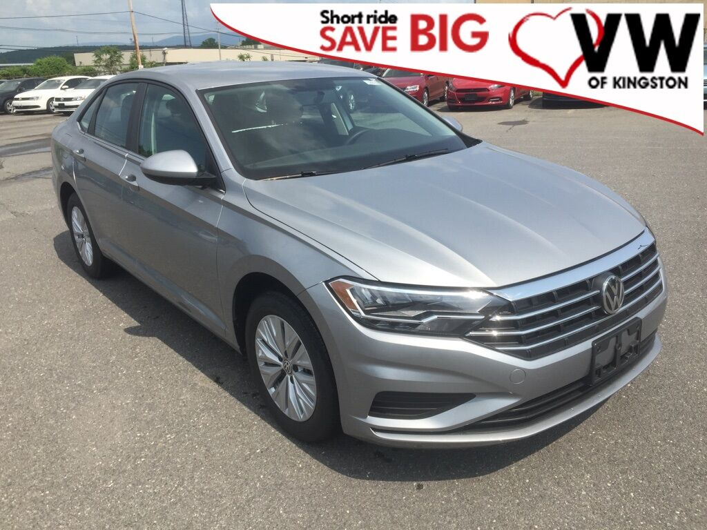2019_Volkswagen_Jetta_1.4T S_ Kingston NY