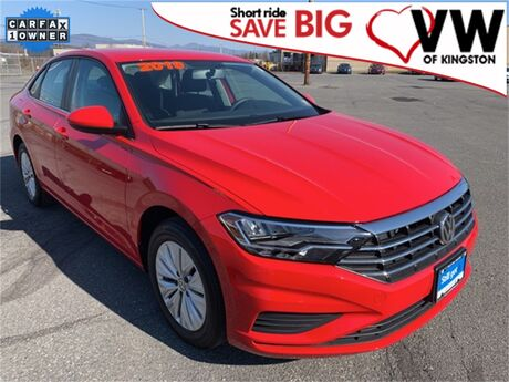 2019 Volkswagen Jetta 1.4T S Kingston NY