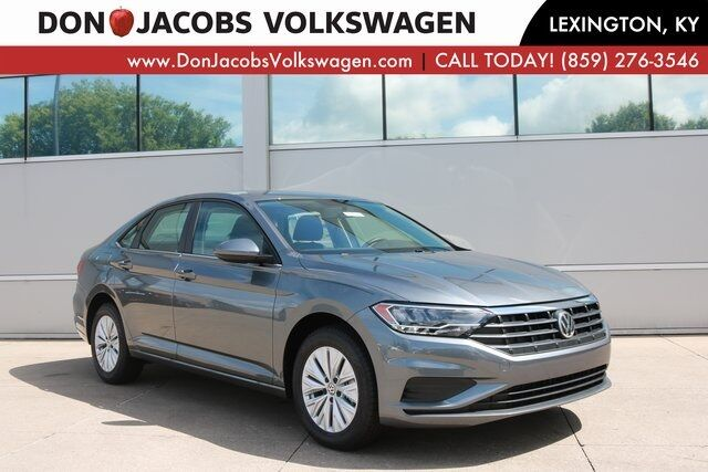 2019 Volkswagen Jetta 1.4T S Lexington KY