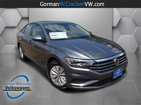 2019_Volkswagen_Jetta_1.4T S_ Longview TX
