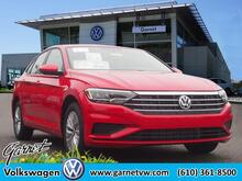 2019_Volkswagen_Jetta_1.4T S Manual_ West Chester PA