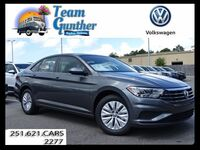 Volkswagen Jetta 1.4T S Manual 2019