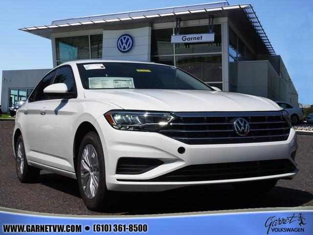 2019 Volkswagen Jetta 1.4T S Manual w/Drivers Assist West Chester PA