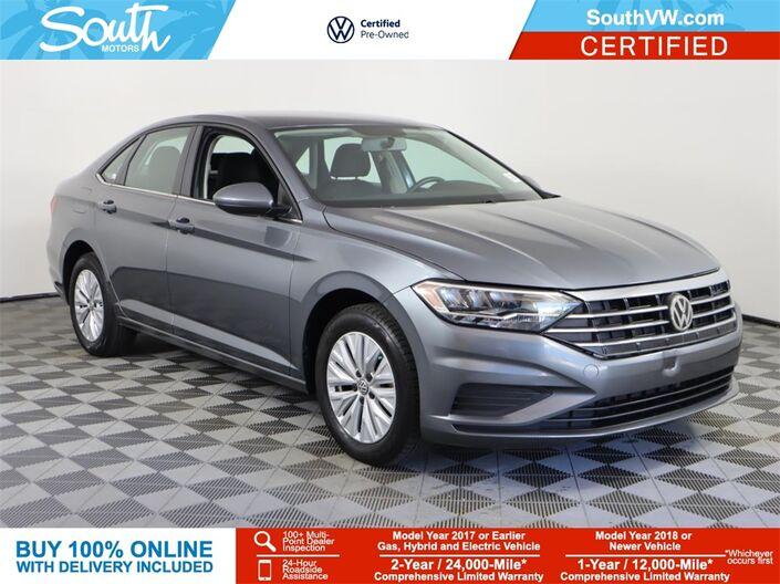 2019 Volkswagen Jetta 1.4T S Miami FL