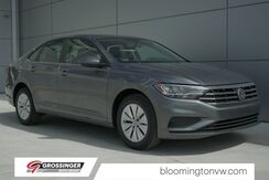 2019_Volkswagen_Jetta_1.4T S_ Normal IL