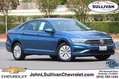 2019_Volkswagen_Jetta_1.4T S_ Roseville CA